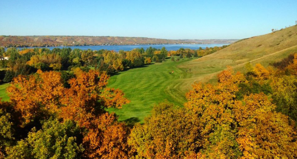 Saskatchewan Golf Courses in Provincial Parks