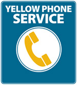 Yellow Phone Service