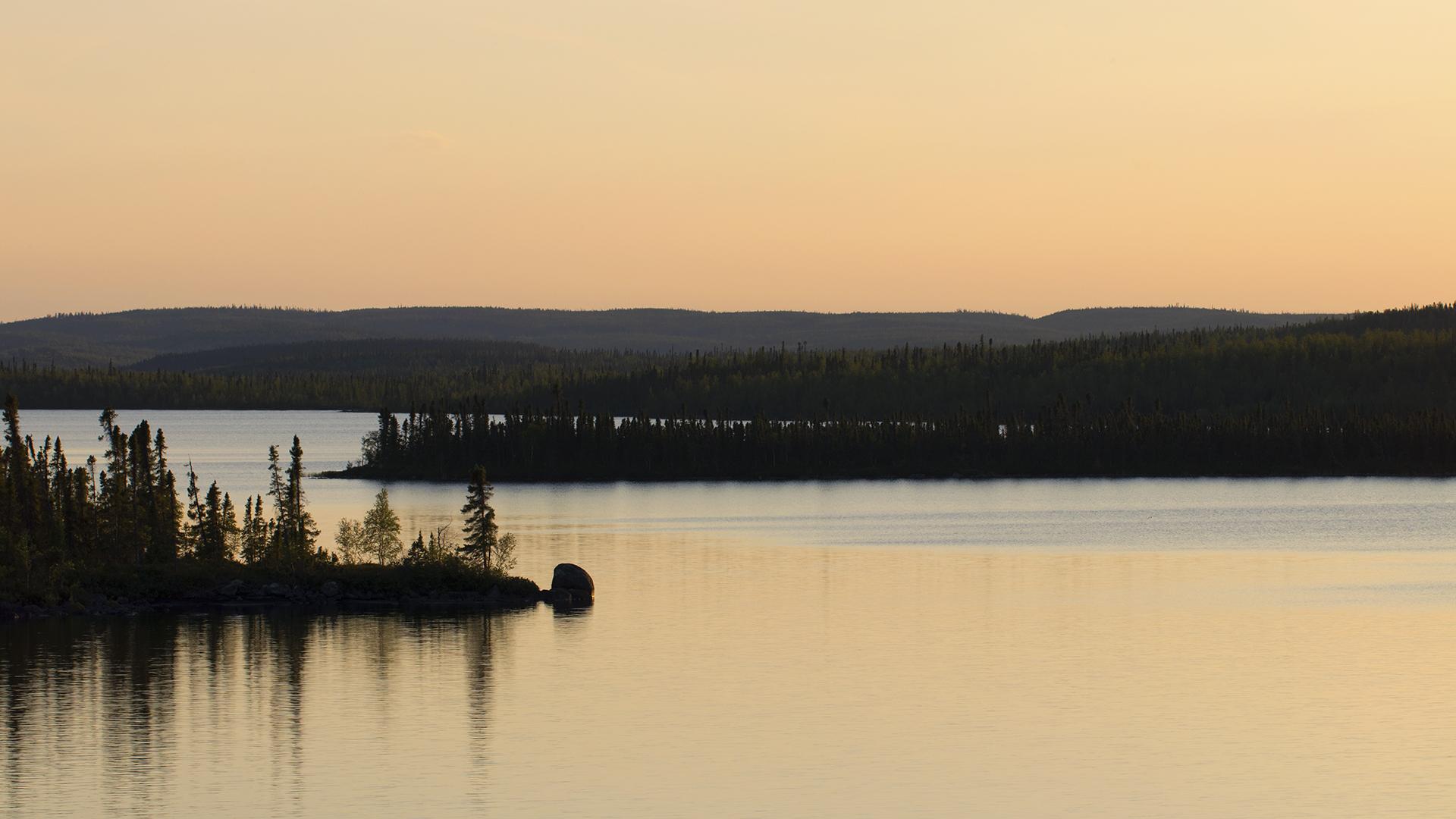 Pike Natural Gas >> Big Pike Memories | Tourism Saskatchewan
